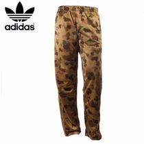Mono Adidas De Caballero Militar 100% Original