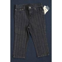 Calça Jeans Infantil - Ralph Lauren - 2 Anos - Novo