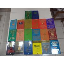 Danielle Steel , Varios Livros .