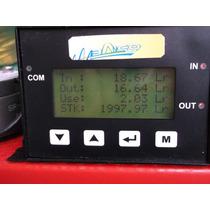 Medidor Diésel - Consumos Reales En Combustión - Tecnologia