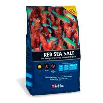 Sal Marinho Para Aquario Red Sea Salt 4kg - Pet Hobby