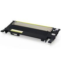 Toner Para Impressoras Clp 365 365w 3305 3305w K406s Yellow