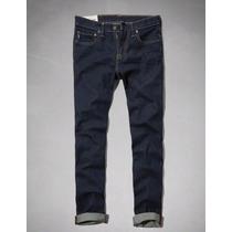 Jeans E Shorts Abercrombie Kids