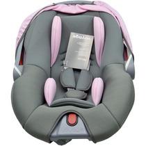 Bebê Conforto P/ Auto Feminino Voyage