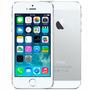 Apple Iphone 5s 16 Gb Silver 4glte Ref Libre Fabrica Metinca