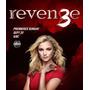 Revenge Em Dvd - 3ª Temporada Completa - Legendada - Em Hd