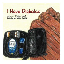 I Have Diabetes, Sharon Saraf