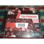 Las Pelotas / Vivo Cd+dvd