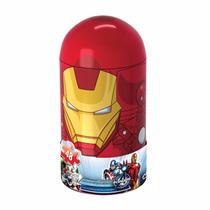 Rompe Cabezas Avengers Marca Novelty