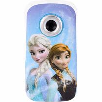 Camara De Video Disney Frozen Con Usb