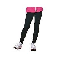 Calça Legging Juvenil Varias Cores Em Cotton Com Bolso