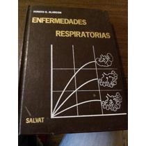 Enfermedades Respiratorias, Libro Edicion Limitada
