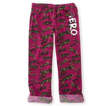Aeropostale Old Navy Set Pijama Pantalon Dama Leopardo T/l