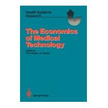 Economics Of Medical Technology:, Frans F H Rutten