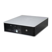 Pc Hp Compaq Dc5800 Core 2 Quad Q8200 2gb Ddr2 Hd 160gb