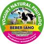 Yogurt Natural Frutado