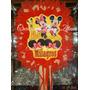 C.zhinna Piñata Extra Grande Mickey Minnie