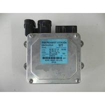 Modulo Direção Citroen C3 - 9655757780