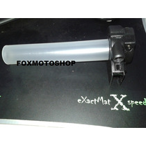 Carcaça Acelerador Com Roldana Titan 150/ Mix/ Fan 150