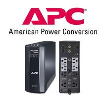 Apc Smart-ups 1500va/650/550/350/750 Usb & Serial 120v