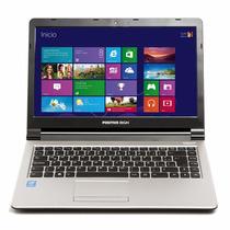 Notebook Positivo Bgh E965x Intel Core I5 4gb 500gb Win10