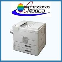 Impressora Laser A3 Hp 8150n 8150 N Profissional Imprime A3