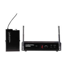 Audio Technica Atw-701 Sistemas Uhf Sem Fio Ate 8 Canais