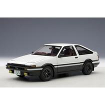 Toyota Sprinter Trueno Auto A Escala De Colección