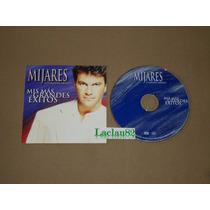 Mijares A Corazon Abierto Mis Mas Grandes Exitos 1998 Emi Cd