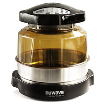 Horno De Inducción Acero Inoxidable Nuwave 20632