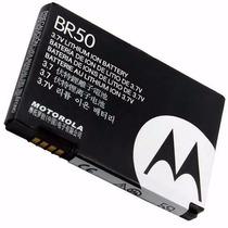 Pila Bateria Motorola Br50 V3 V3c V3i Oem Li-ion Battery