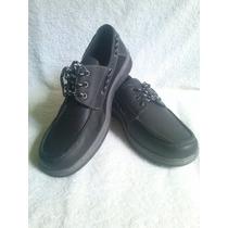 Zapatos Volpe Colegiales Semi Casuales Originales