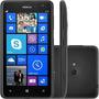 Nokia Lumia 625 - 5mp, 4g, Wi-fi, Gps, 1.2ghz - Novo