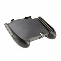 Capa Case Cristal Protetora Proteção Novo New Nintendo 3dsxl