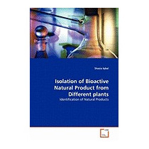 Isolation Of Bioactive Natural Product From, Shazia Iqbal