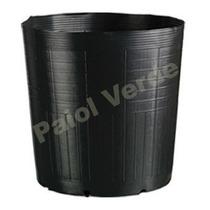20 Vasos Pote Para Mudas Plastico 14 Litros