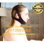 Faixa Anti Ronco Apneia Neoprene - Nasal Sono Casal Cpap Bip