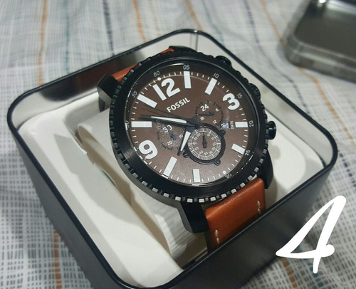 004a87865471 Relojes Originales Fossil Para Hombre Recien Llegados De Usa - S ...