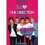 Eu Amo One Direction Livro Jacyln Crupi