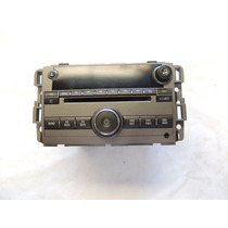 Radio Original Chevrolet Captiva ( Não Temos O Cod )