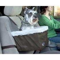 Asiento Para Perro Para Viaje Paseo Y Auto