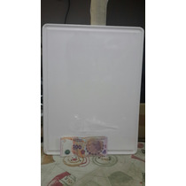 Tabla P/ Corte Poliprop/ Apm/ Grillon Carnicero 500x350x10mm