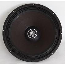 Alto Falante Yamaha Jx800490 15 P/caixa S115