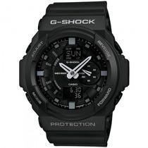 Relógio Casio Ga-150-1adr G-shock Militar Sport - Refinado