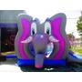 Castillo Inflable Elefante -nuevo-venta- Modelo 2015