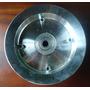 Roda De Alumínio Aro 8 Para Carretinha E Carrinho De Carga