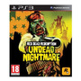 Red Dead Redemption Undead Nightmare Ps3 Original Cerrado