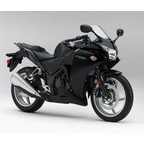 Linea Honda Cbr 250 R Delcar Motos