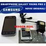 Smartphone Galaxy Young 2 Pro Dual Chip - Original Samsung