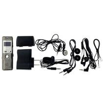 Gravador De Som Para Telefone Fixo Residencial Gravacao Bd2